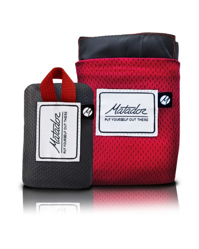 viaje - Manta de viaje Blanket Mini Pocket de Matador - 0