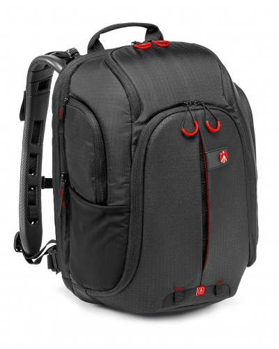 fotografia - Mochila Pro Light Multipro-120 de Manfrotto - 0