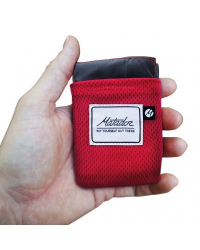 viaje - Manta de viaje Blanket Pocket de Matador - 1