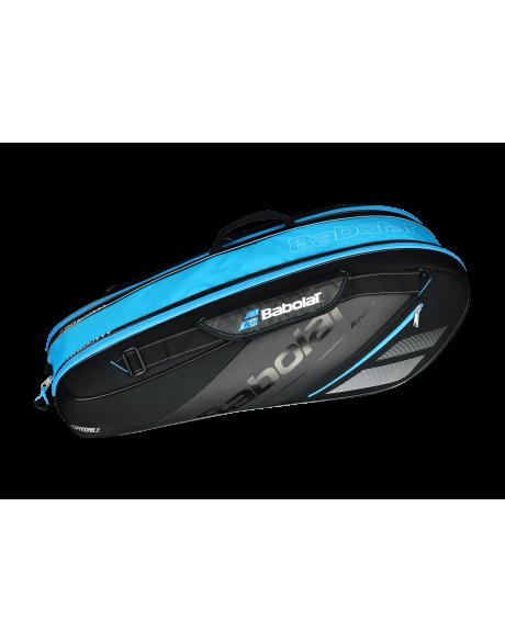 Tenis - Bolsa de tenis Babolat Team Line extensible - 1