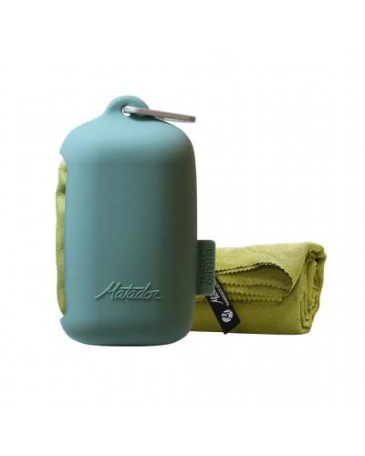 viaje - Toalla de ducha NanoDry Packable Shower Towel (Large) - 1