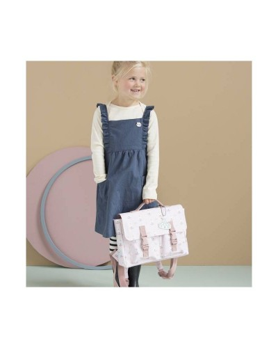 escolares - Mochila infantil Eef Lillemor Schoolbag circus - 1