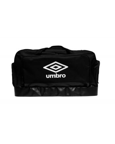 gimnasio - Bolsa Umbro Hard Based Holdall L 100L - 0