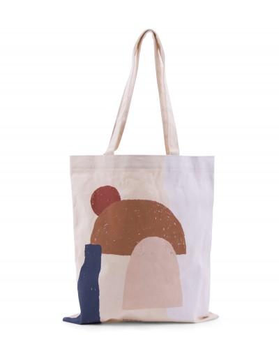 tote-bags - Tote bag Monk & Anna - 0
