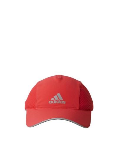 gorros-y-gorras - Gorra roja Adidas - 0