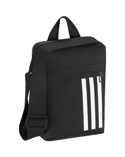 bolsas-bandoleras - Bandolera 3 Franjas Adidas - 0