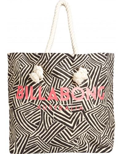 verano - Essentials Tote Bags Billabong - 0