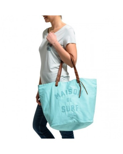 tote-bags - Shopping bag Klivy de Oxbow - 1