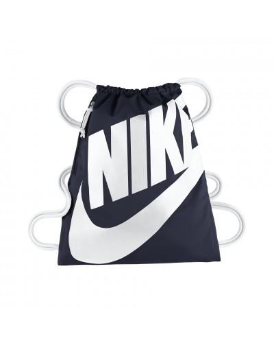 deporte - Gym sack Sportswear Heritage 13L Nike - 0