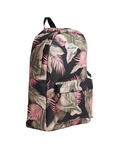 escolares - Mochila All Day 22L Billabong - 0