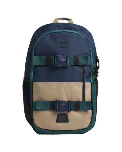 escolares - Mochila Command Skate Pack 23L de Billabong - 0