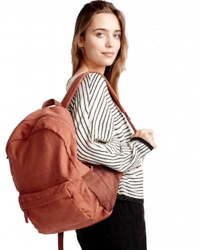 escolares - Mochila Schools Out Cord 31L Billabong - 1