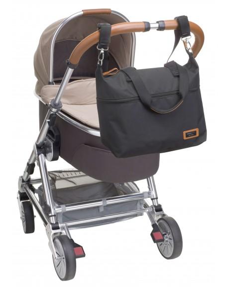 Maternidad - Tote maternal expandible de Storksak - 6