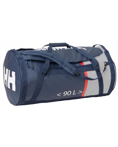 viaje - Bolsa Helly Hansen Duffel Bag 2 90L - 0