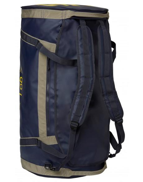 Viaje - Bolsa Helly Hansen Duffel Bag 2 90L - 4