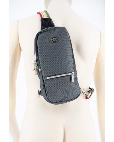 sling-bags - Sling bag Attore NY de Orobianco - 1