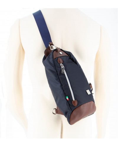 sling-bags - Sling Bag Dimmyte-P de Orobianco - 1