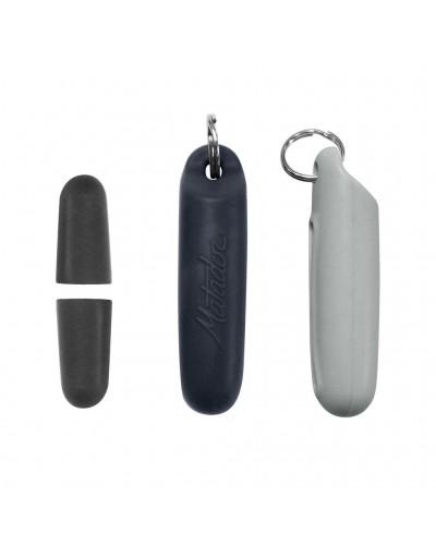 viaje - Kit de tapones para los oídos Travel Earplugs de Matador - 0