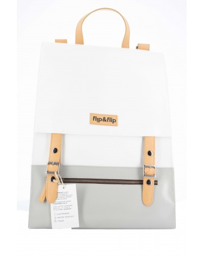 "casual - Mochila 18L Start Basic Tact 15"" de Flip&Flip - 1"