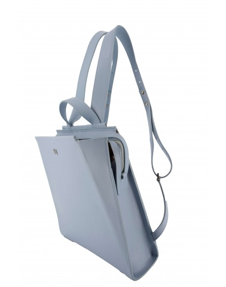 Bolso mochila - Mini Mochila AgnesKovacs Serie Silhouette - 2