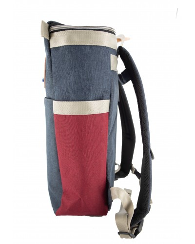 "casual - Mochila Iwaki 23L 13"" de Harvest Label - 1"