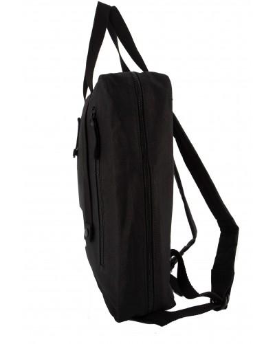 casual - Mochila Robin Poly bag Vegan 16L de Cora + Spink - 1