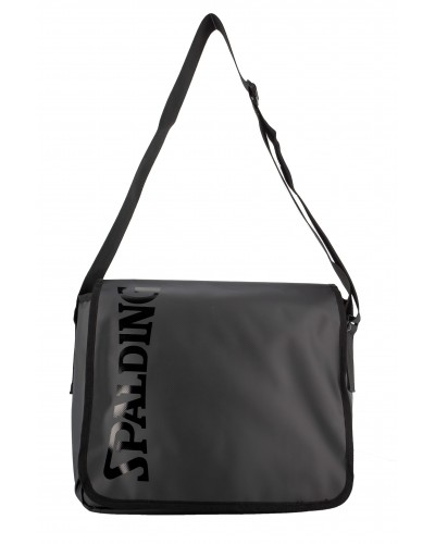 bolsas-bandoleras - Premium Sports Messenger Bag 15L de Spalding - 0