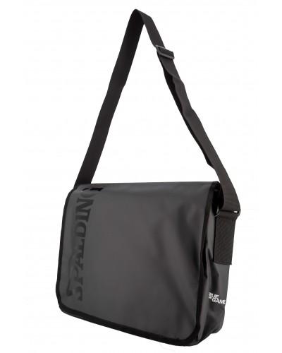 bolsas-bandoleras - Premium Sports Messenger Bag 15L de Spalding - 1