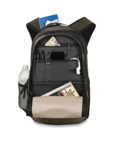 skateboard - Mochila Dakine Mission Mini 18L - 1