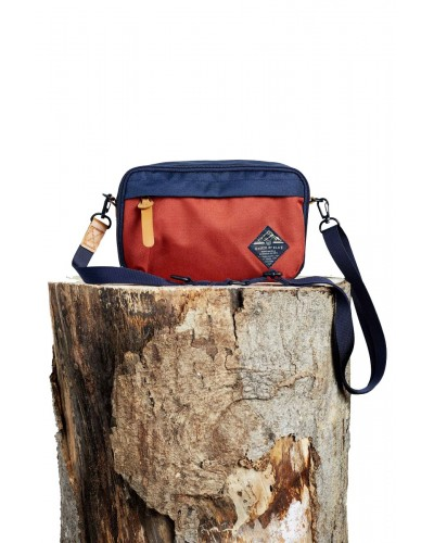 bandolera - Pass Crossbody United By Blue - 1