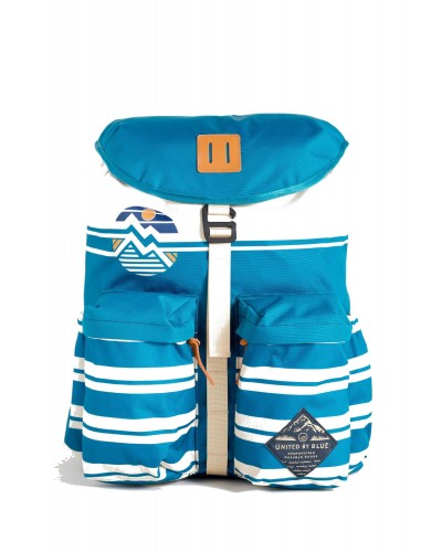 senderismo - Mochila Lagoon Blue 30L United By Blue - 0