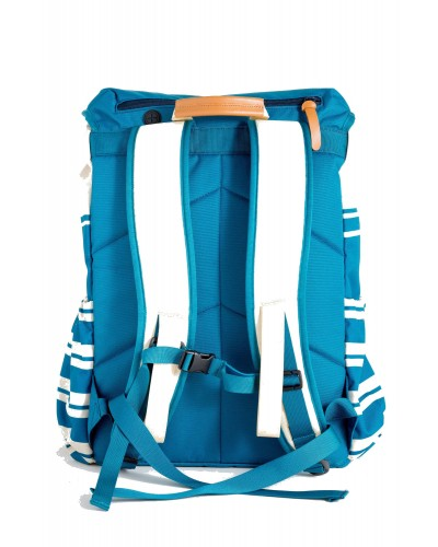 senderismo - Mochila Lagoon Blue 30L United By Blue - 1