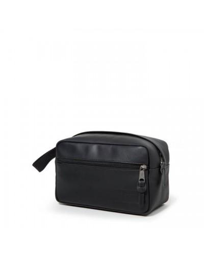 viaje - Bolsa de aseo Yap Black Ink Leather de Eastpak - 1