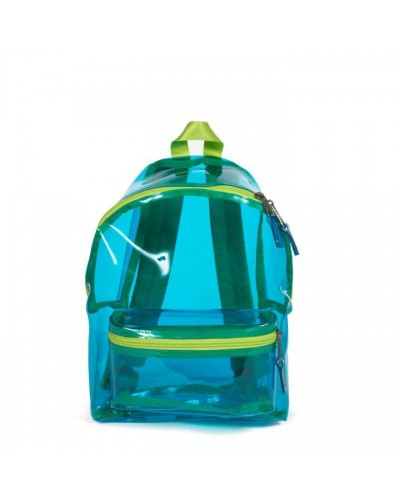 casual - Mochila Orbit XS Aqua Film de Eastpak - 0