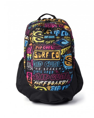 escolares - Mochila Tri School Cover Up 35L de Rip Curl - 0