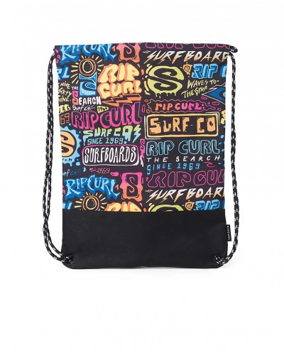 deporte - Gym Sack Drawcord cover up de Rip Curl - 0