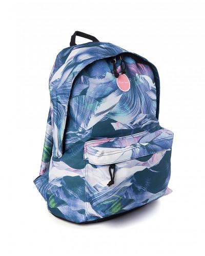 escolares - Mochila Dome Wash 18L de Rip Curl - 1