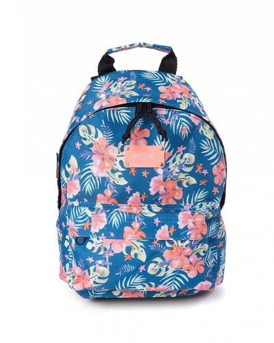 escolares - Mochila Mini Dome Toucan Flora 6'5L de Rip Curl - 0