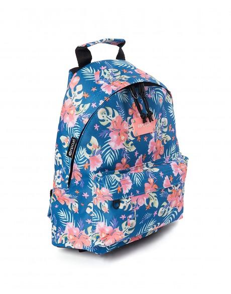 Escolares - Mochila Mini Dome Toucan Flora 6'5L de Rip Curl - 1