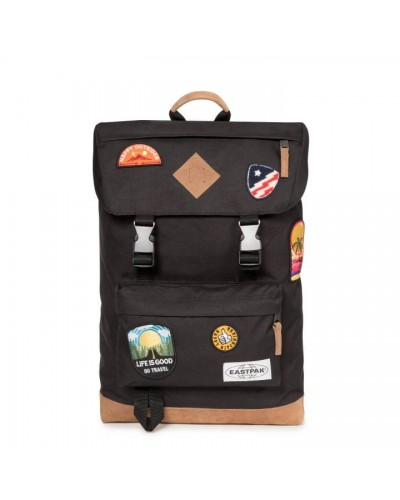 casual - Mochila Rowlo Into Patch de Eastpak - 0