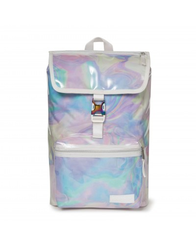 casual - Mochila Topher Marble Transparent de Eastpak - 0