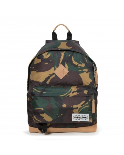 "casual - Mochila Wyoming Into Camo 24L 13"" de Eastpak - 0"
