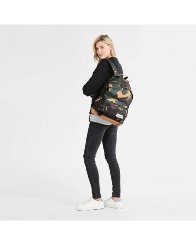 "casual - Mochila Wyoming Into Camo 24L 13"" de Eastpak - 1"