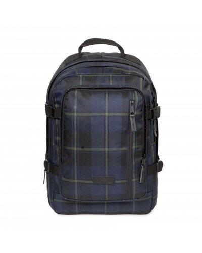 "casual - Mochila Volker Mono Night Checks 35L 15"" de Eastpak - 0"