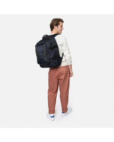 "casual - Mochila Volker Mono Night Checks 35L 15"" de Eastpak - 1"