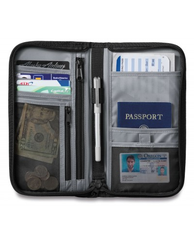 viaje - Portadocumentos Travel Sleeve de Dakine - 1