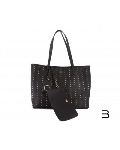 tote-bags - Shopping Bag Lorraine 001 Cavalli Class - 1