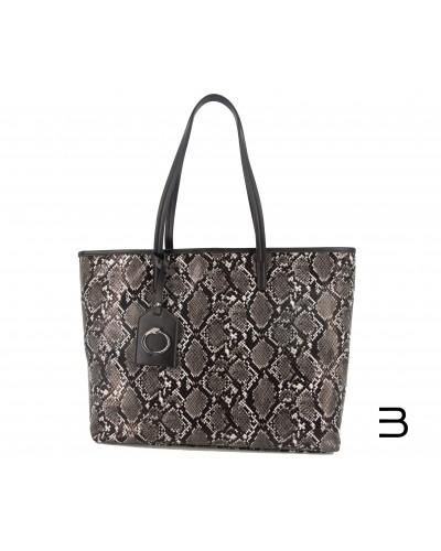 tote-bags - Shopping Bag Lorraine 003 Cavalli Class - 0