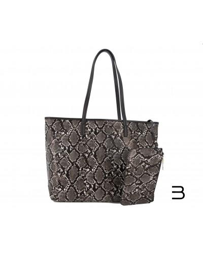 tote-bags - Shopping Bag Lorraine 003 Cavalli Class - 1