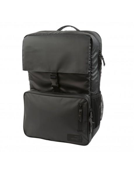Viaje - Mochila Hex Nero Expandible Black Ripstop 25,5L